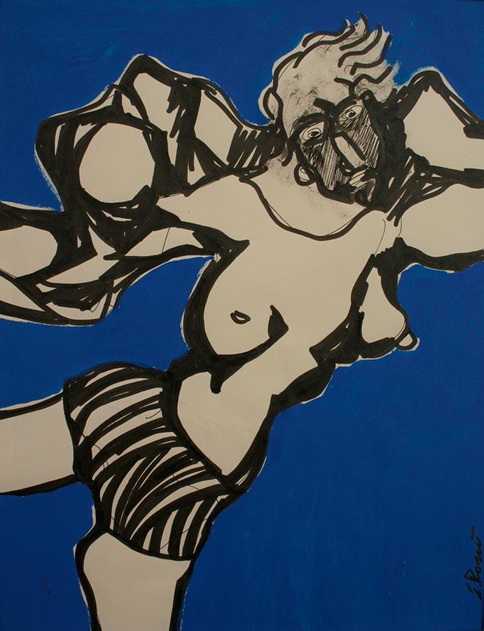 Dionysisme (2006 -2008) N°14