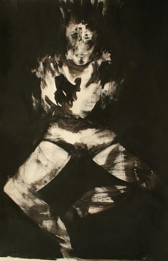 Illusoire-transitoire  2009 N°4
