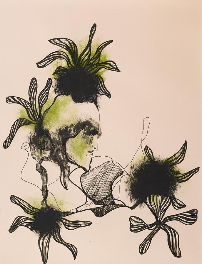 Les fleurs ont des idées 2013