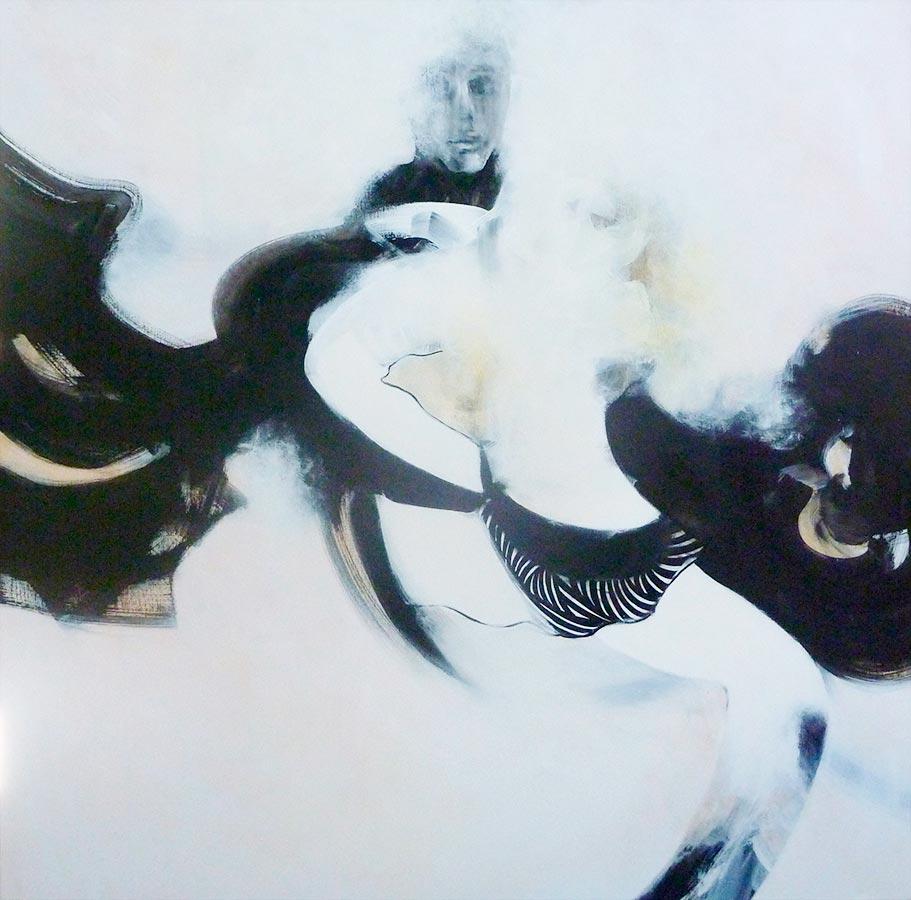Dionysisme (2006-2008) N°3